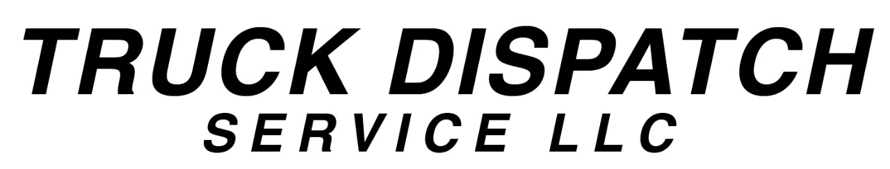 Truck Dispatch Service LLC Logo