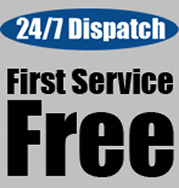 Free, Dispatching Services in Lincoln Heights, CA